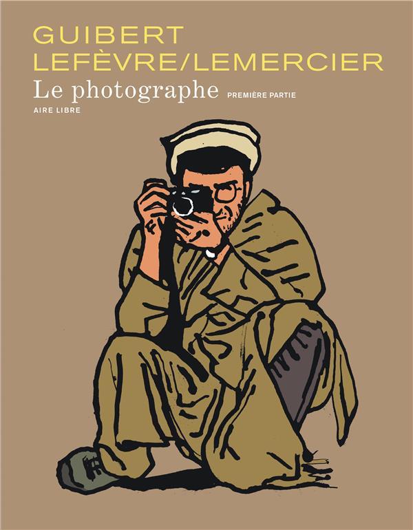 Le Photographe T.1