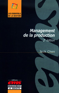 Management De La Production 2e Edition