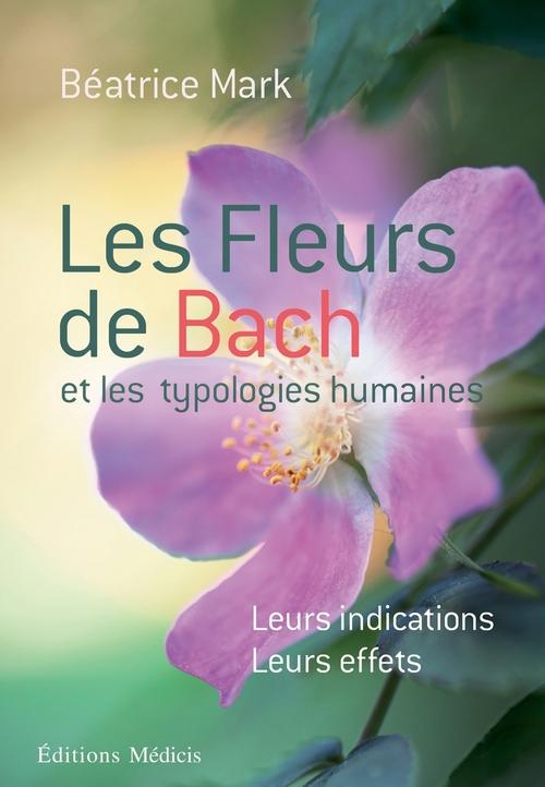 Fleurs de Bach et typologie humaine
