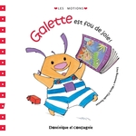 Vente EBooks : Galette est fou de joie !  - Lina Rousseau