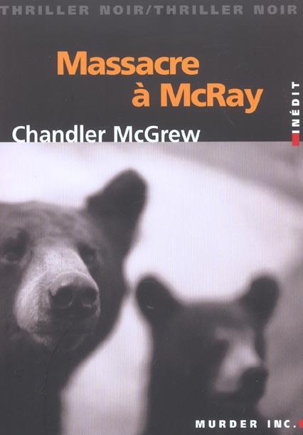 Massacre a mcray