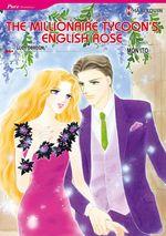 Vente Livre Numérique : Harlequin Comics: The Millionaire Tycoon's English Rose  - Lucy Gordon - Mon Ito