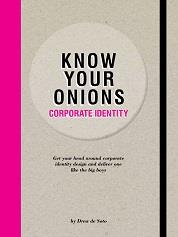 KNOW YOUR ONIONS: CORPORATE IDENTITY ANGLAIS
