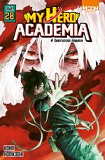 Vente Livre Numérique : My Hero Academia T28  - Kohei Horikoshi