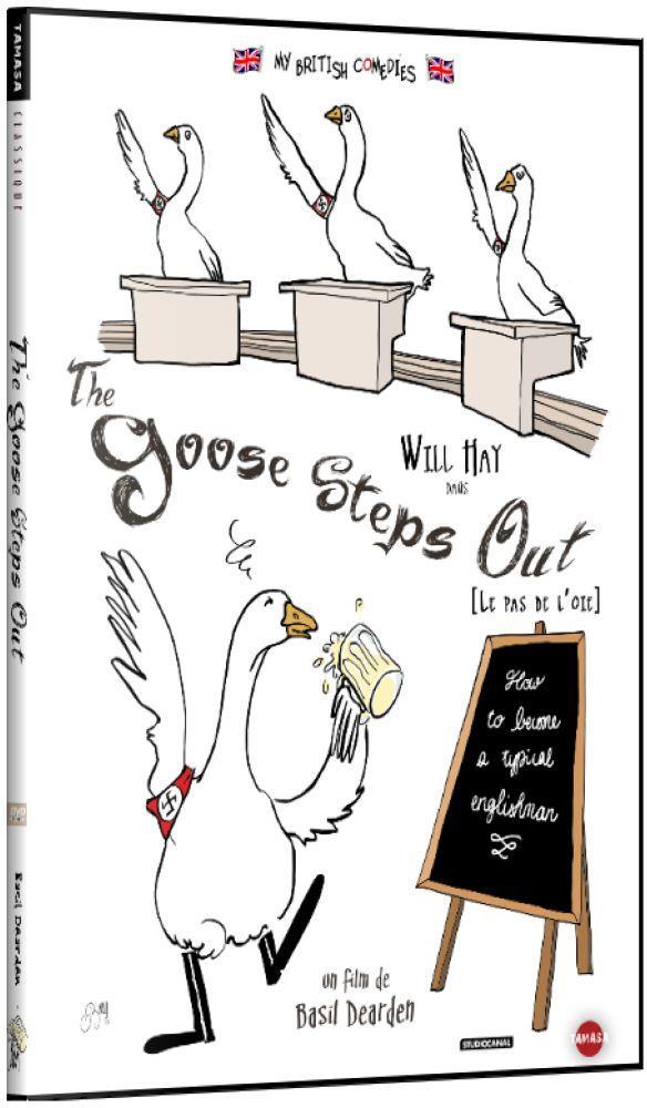 The Goose Steps Out (Le pas de l'oie)
