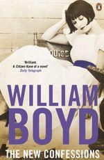 Vente Livre Numérique : The New Confessions  - William Boyd
