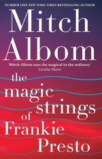 Vente EBooks : The Magic Strings of Frankie Presto  - Mitch Albom