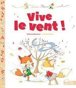 Vente Livre Numérique : Dune et Flam - Vive le vent !  - Fabienne Blanchut