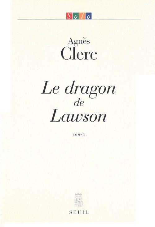 Le dragon de Lawson