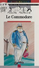Vente EBooks : Le Commodore  - Michel Laporte