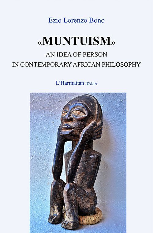 Muntuism - an idea of person in contemporary african philosophy
