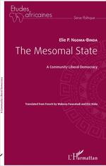 The Mesomal State  - Phambu Ngoma-Binda - Elie Phambu Ngoma-Binda