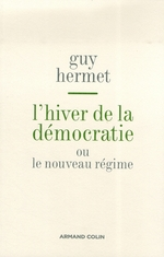 Couverture de L'hiver de la démocratie ou le nouveau régime