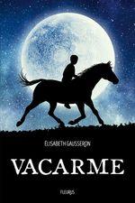 Vente EBooks : Vacarme  - Elisabeth Gausseron