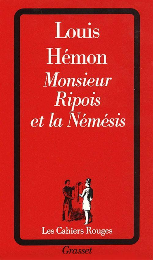 Monsieur ripois et la nemesis