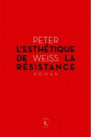 Esthétique de la résistance