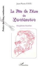 Vente Livre Numérique : La fête de l'Ane de Zarathustra  - Friedrich Nietzsche