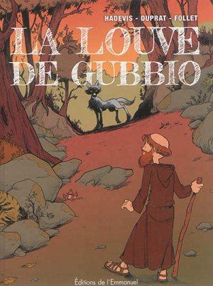 La louve de Gubbio