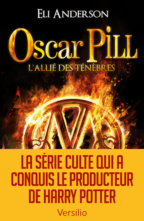 Oscar Pill: L'allié des ténèbres