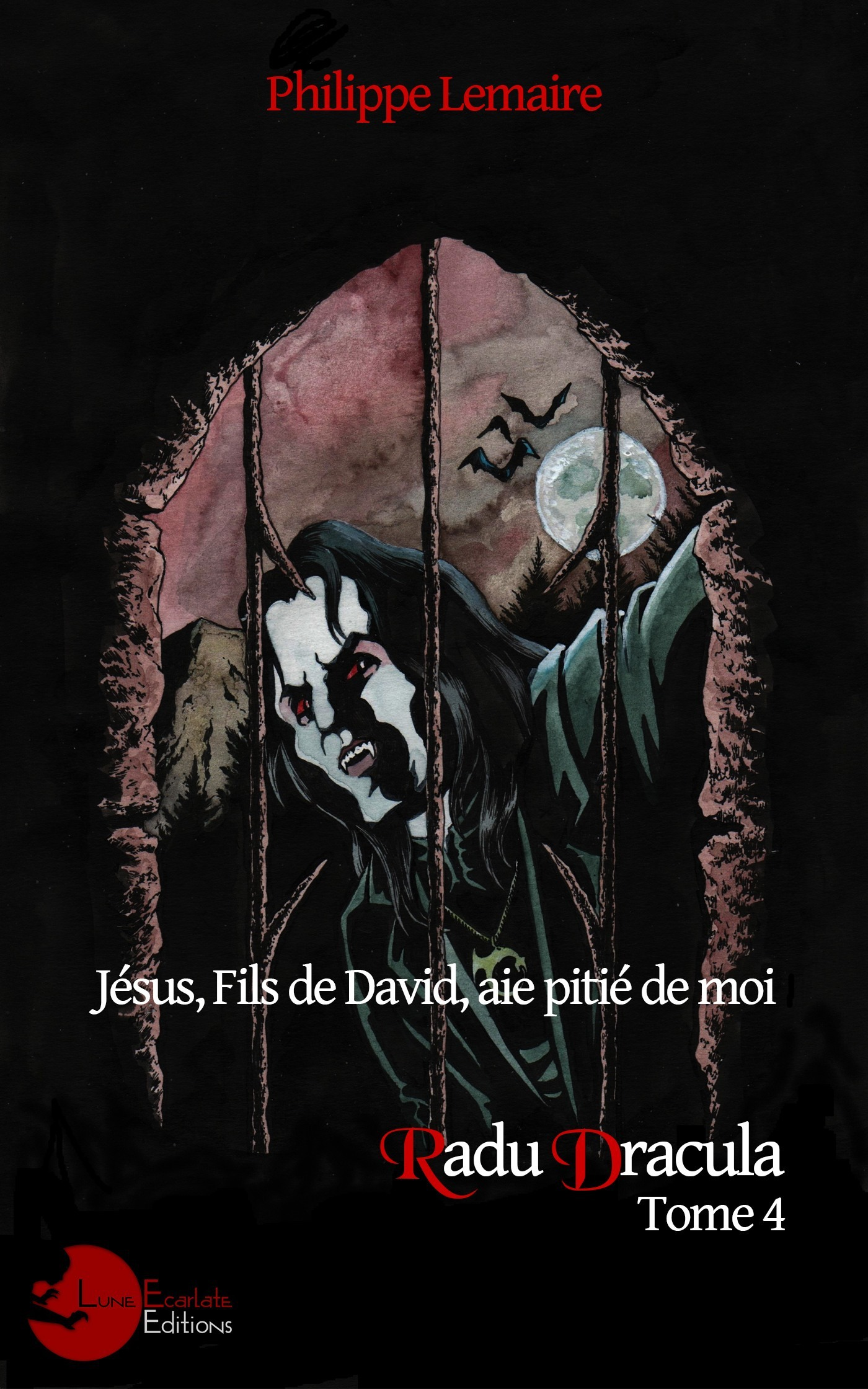 Jésus, fils de David, aie pitié de moi - Radu Basarab Dracula - 4