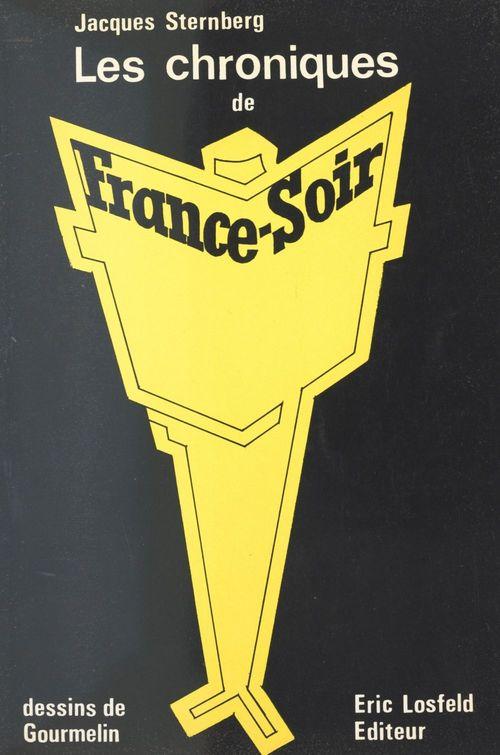 Les chroniques de France-Soir
