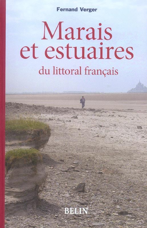 marais et estuaires du littoral francais