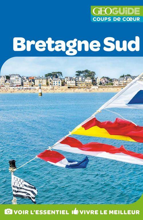 GEOguide Coups de coeur Bretagne Sud