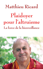 Vente EBooks : Plaidoyer pour l'altruisme  - Matthieu Ricard