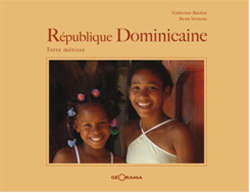 République Dominicaine ; terre métisse