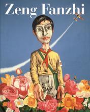 Zeng fanzhi catalogue raisonne volume i /anglais