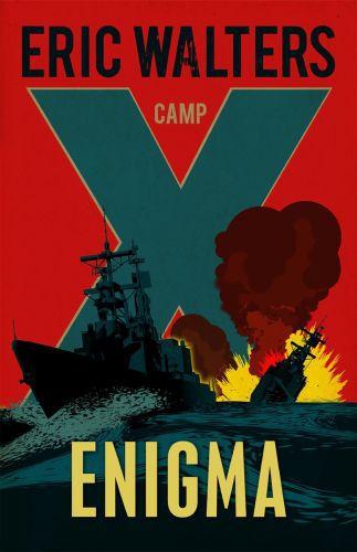 Camp X:Enigma