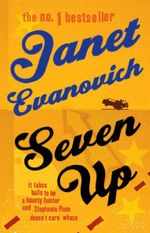 Vente Livre Numérique : Seven Up: The One With The Mud Wrestling  - Janet Evanovich