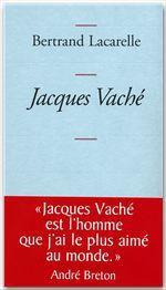 Jacques Vaché