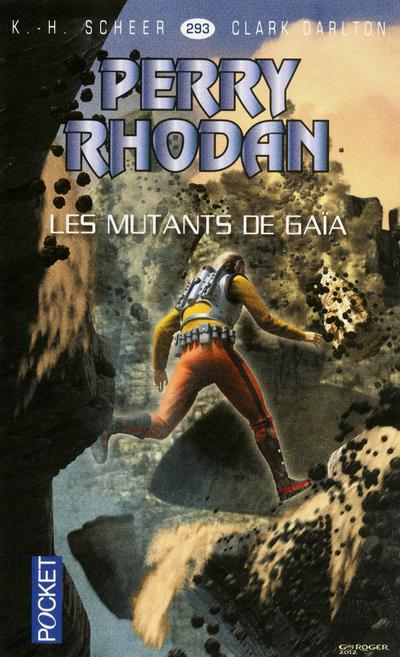 Perry Rhodan - Cycle 12 ; Bardioc T.12 ; Les Mutants De Gaia