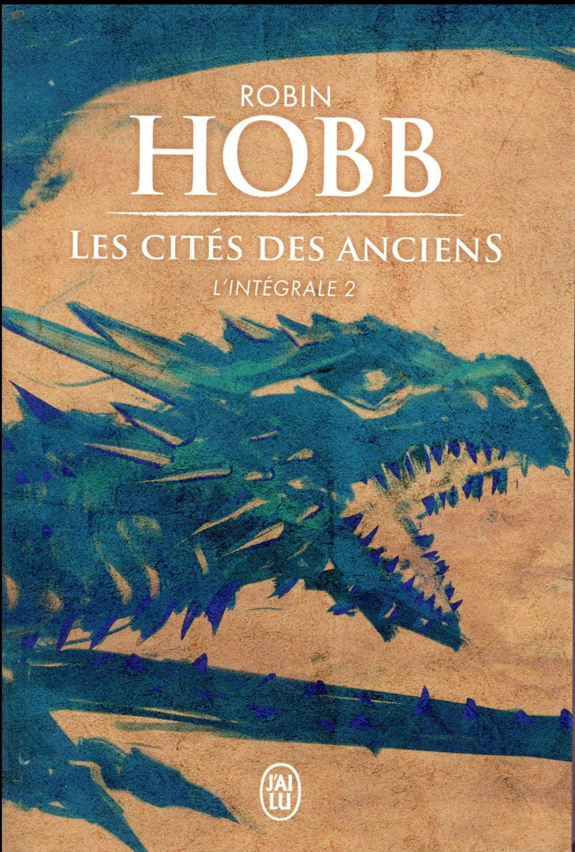 Les cités des anciens ; intégrale 2