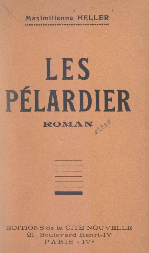 Les Pélardier