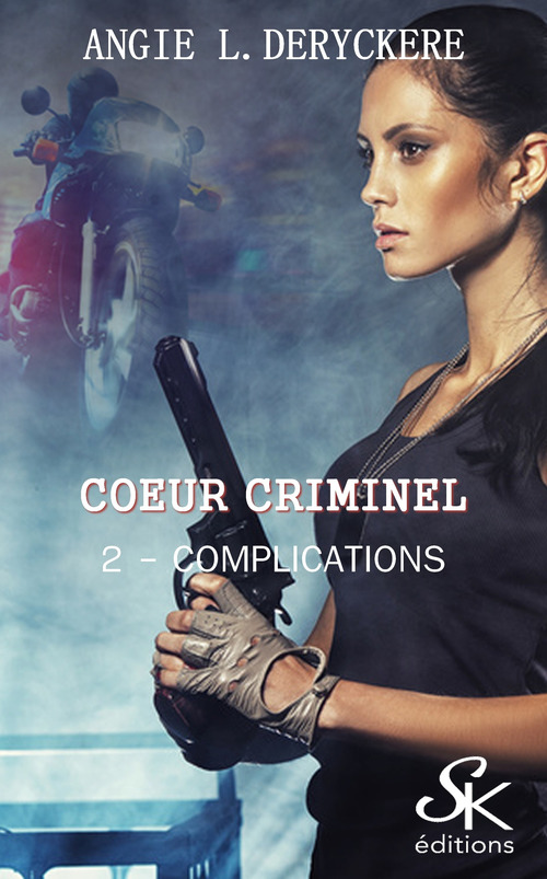 Complications  - Angie L. Deryckere