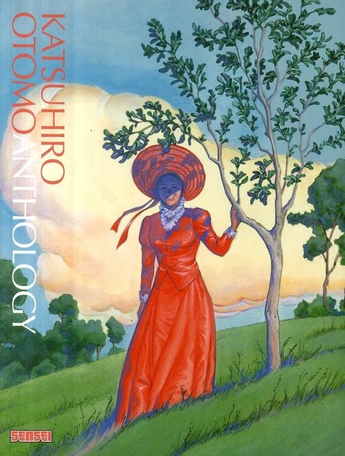 Katsuhiro Otomo Anthology