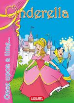 Vente Livre Numérique : Cinderella  - Jesus Lopez Pastor - Once Upon a Time - Charles Perrault