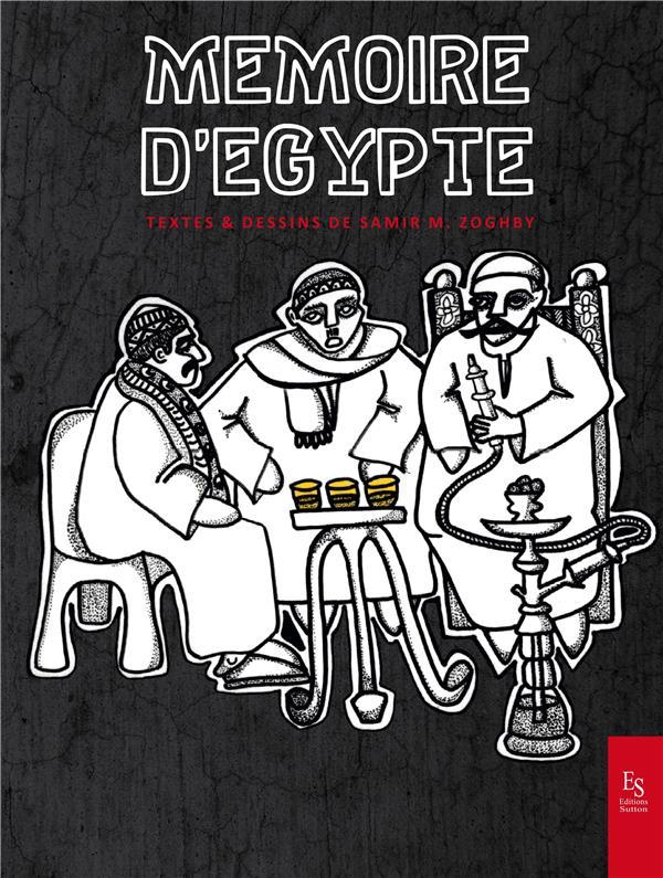 Mémoires d'Egypte