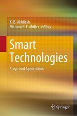 Smart Technologies  - K B Akhilesh - Dietmar P. F. Möller
