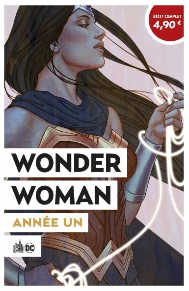 Wonder Woman ; année un