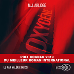 Vente AudioBook : Oxygène  - M. J. Arlidge