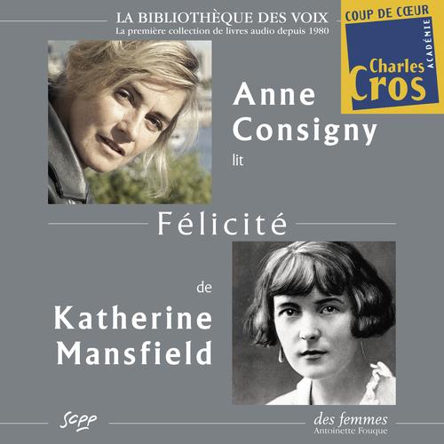 Félicité  - Katherine Mansfield