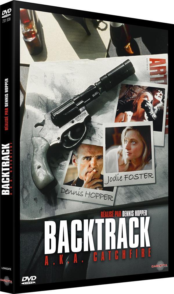 Backtrack (Catchfire)
