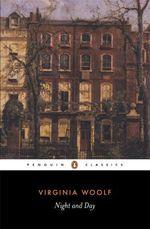 Vente Livre Numérique : Night and Day  - Virginia Woolf