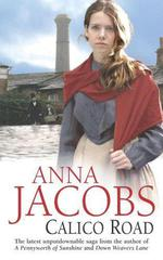 Calico Road  - Anna Jacobs