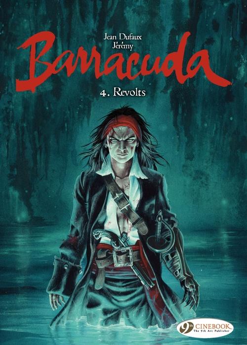 Barracuda T.4 ; revolts