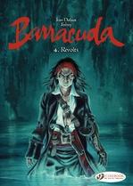 Vente Livre Numérique : Barracuda - Volume 4 - Revolts  - Jean Dufaux