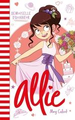 Vente EBooks : Allie - Demoiselle d'honneur  - Meg Cabot